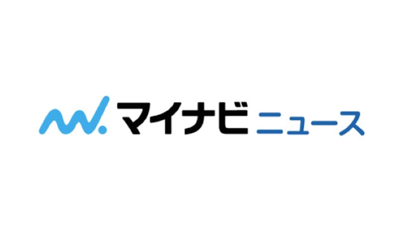 マイナビニュース(3/28)にキッズ...